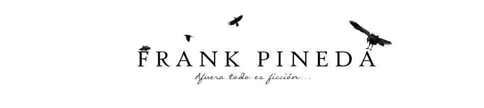 Frank Pineda